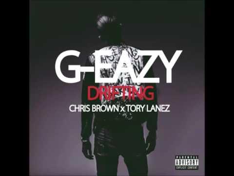 G-Eazy-Drifting ft. -Chris Brown ,Tony lanez (Audio)