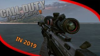 Black Ops 2 in 2019 | Road to 535 Subs | Call of Duty Black Ops 2 Livestream
