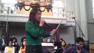 GXNVCTTDVN: Tu ngan xua - Le Phuc Sinh 2013 Vinkeveen