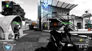 NEW! Black Ops 2 Glitches: Earn ONLINE Xp In Custom Game +18 Man Lobby