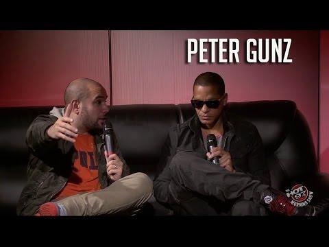 Peter Gunz admits he's a liar & a scum bag...