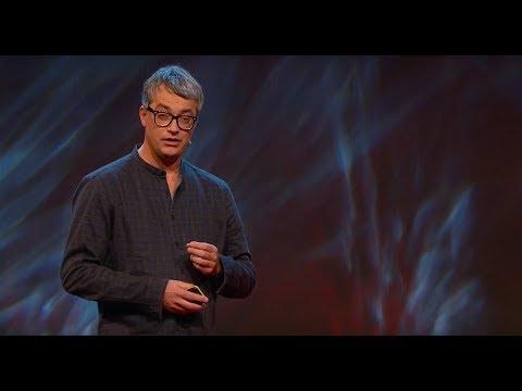 A Conversation with Democritus | Ben Moore | TEDxZurich