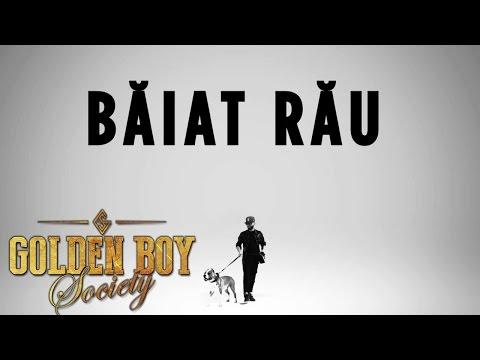 Jon Baiat Bun feat. Alex Velea - Baiat Rau | Teaser