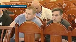 убийство таксиста в Нижнем Новгороде