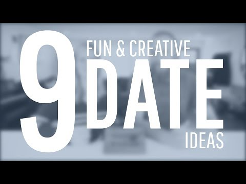 9 Fun & Creative Date Ideas For Marriage