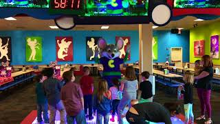 Happy Dance - Jacksonville Avenues Chuck E. Cheese's
