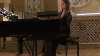 Jazeps Lipsans - Prelude of Sorrows for piano