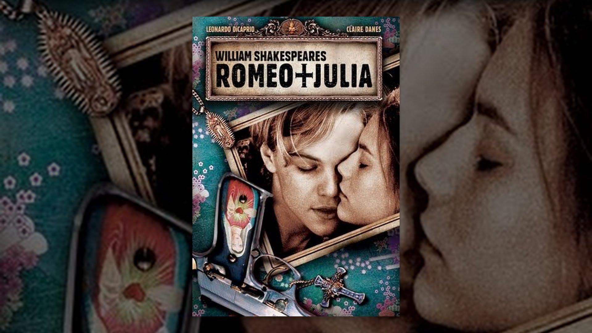 William Shakespeares Romeo & Julia - 1997