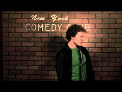 Ben Rosenfeld - The Impromptu Audience Q&A
