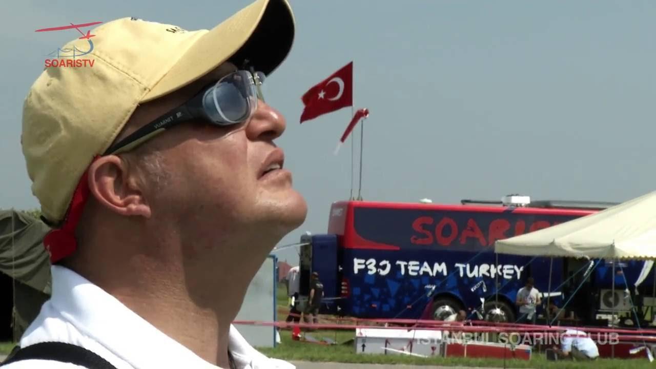 F3J SARİST 2011 Avrupa Şampiyonası Hırvatistan