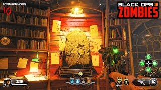 DEAD OF THE NIGHT FULL EASTER EGG COMPLETION (Black Ops 4 Zombies)