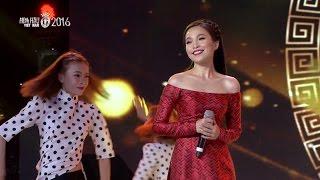 Hoa hậu Việt Nam 2016 | Hiền Thục: Nét Đẹp Á Đông