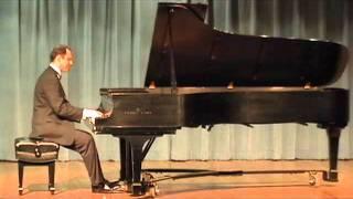 Haydn: III. Finale. Tempo di Minuet. Sonata in E-flat Major Hob. XVI: 49