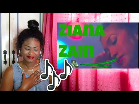Ziana Zain - Korban Cinta | Reaction