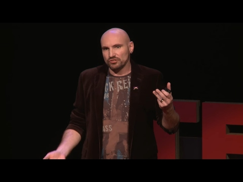 Making Languages | Christophe Grandsire-Koevoets | TEDxFryslân