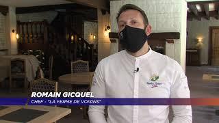 Yvelines | Les restaurants préparent la réouverture