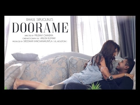 DOORAME || RAHUL SIPLIGUNJ || OFFICIAL MUSIC VIDEO