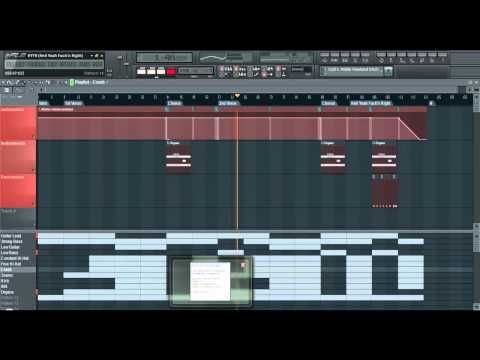 HYFR (Hell Yeah Fuckin' Right) FL Studio Remake FLP ZIP + MP3 FILE