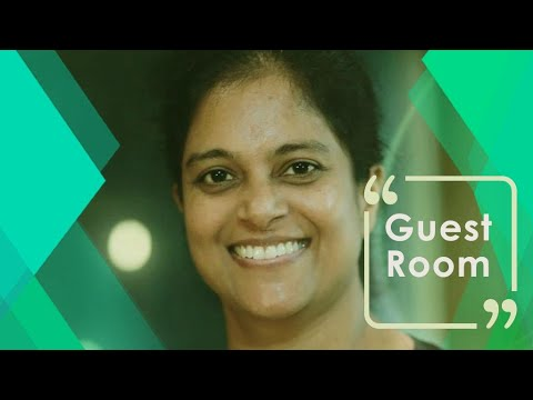 Persis New Delhi│ Guest Room │Powervision TV │Episode 408