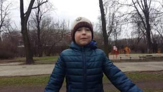 видео Варшава. Леголандия ) Детям интересно.