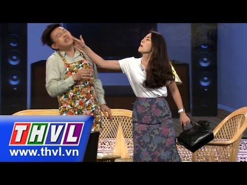 THVL | Danh Hài đất Việt - Tập 19: Cái Gì Vậy Trời - Chí Tài, Ngọc Lan, Thu Trang, Bảo Chung