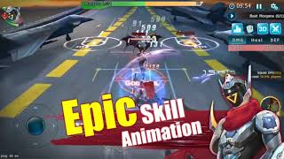 Final Impact Gameplay Trailer ANDROID GAMES on GplayG