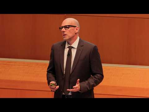 Scott Galloway - The Four - What To Do