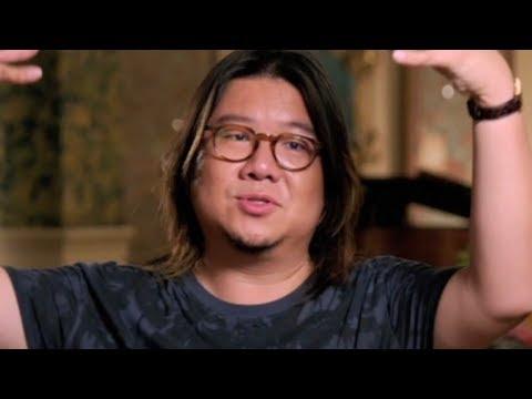 映画『クレイジー・リッチ!』原作者ケビン・クワン インタビュー