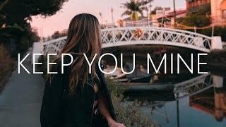 NOTD - Keep You Mine (Lyrics) feat. SHY Martin