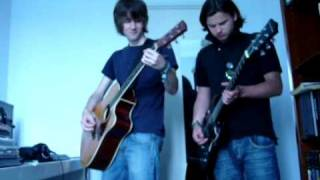 Beelzeboss by Richard & Tobias [Tenacious D cover]