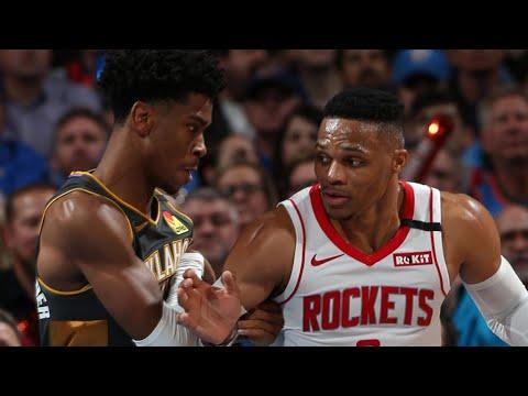 Houston Rockets vs Oklahoma City Thunder Full Game Highlights | January 9, 2019-20 NBA Season