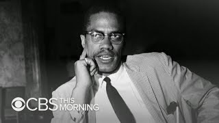 Unpublished documents reveal more about Malcolm X's controversial views