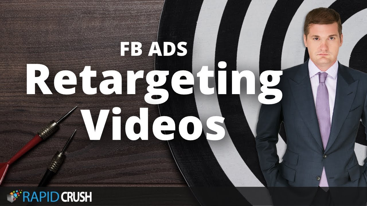 Retargeting Videos For Amazon Webinar