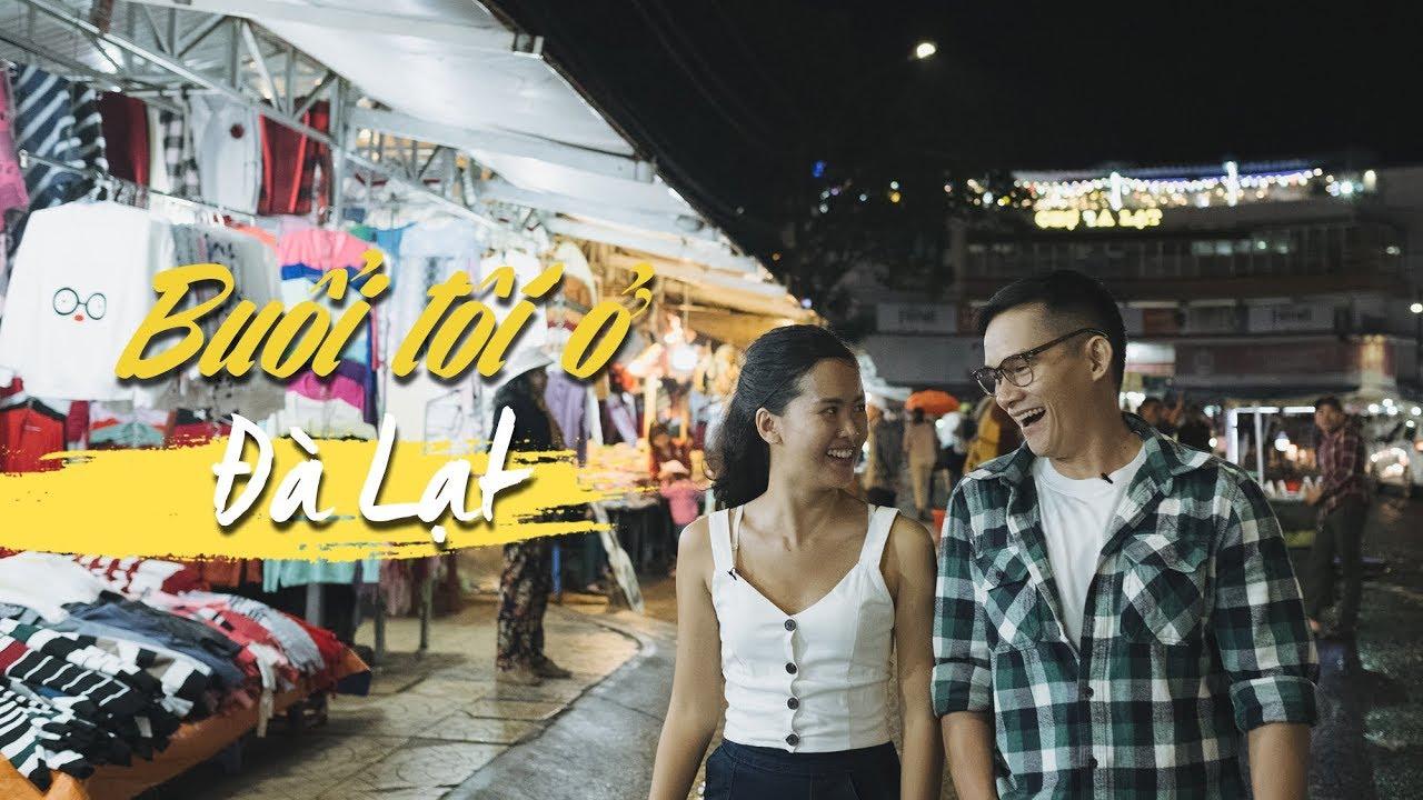 Lịch trình MỘT NGÀY du lịch ĐÀ LẠT Phần 2  // Cùng Traveloka khám phá Đà Lạt