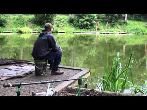 Urban Fishing London -The Dell Angling Club - London's Most Idyllic Fishing Spot