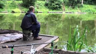 Urban fishing London -The Dell Angling Club - London
