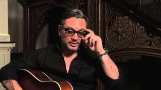 Huey and the New Yorkers interview - Huey Morgan (part 2)