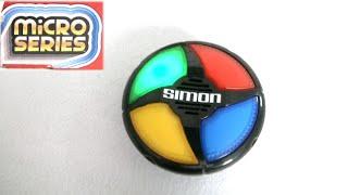 Simon Micro Series from Hasbro