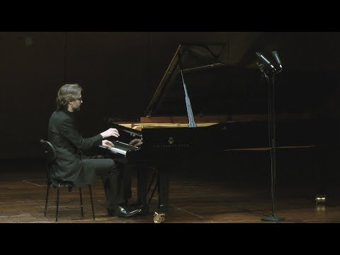 A. Scriabin - 24 Preludes opus 11 (selection)