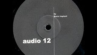 Basic Implant - Take control - Rauschen EP - audio 12