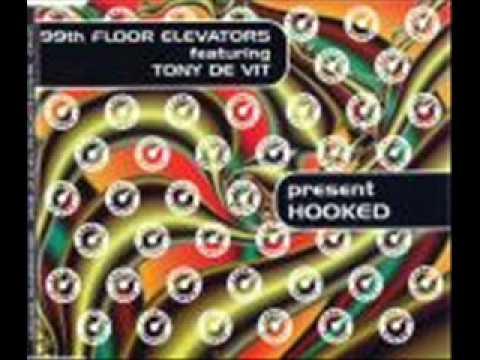 99th Floor Elevators - Hooked