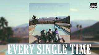 Every Single Time - Jonas Brothers (Exclusive Explicit Audio)