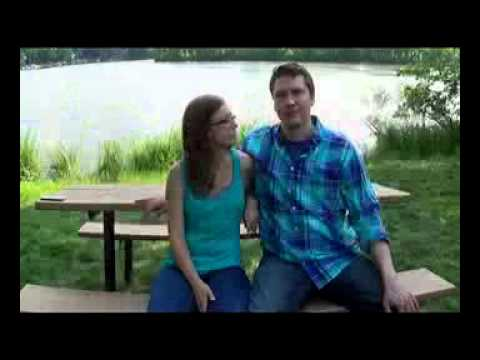 Desiree + Matt: Their Story