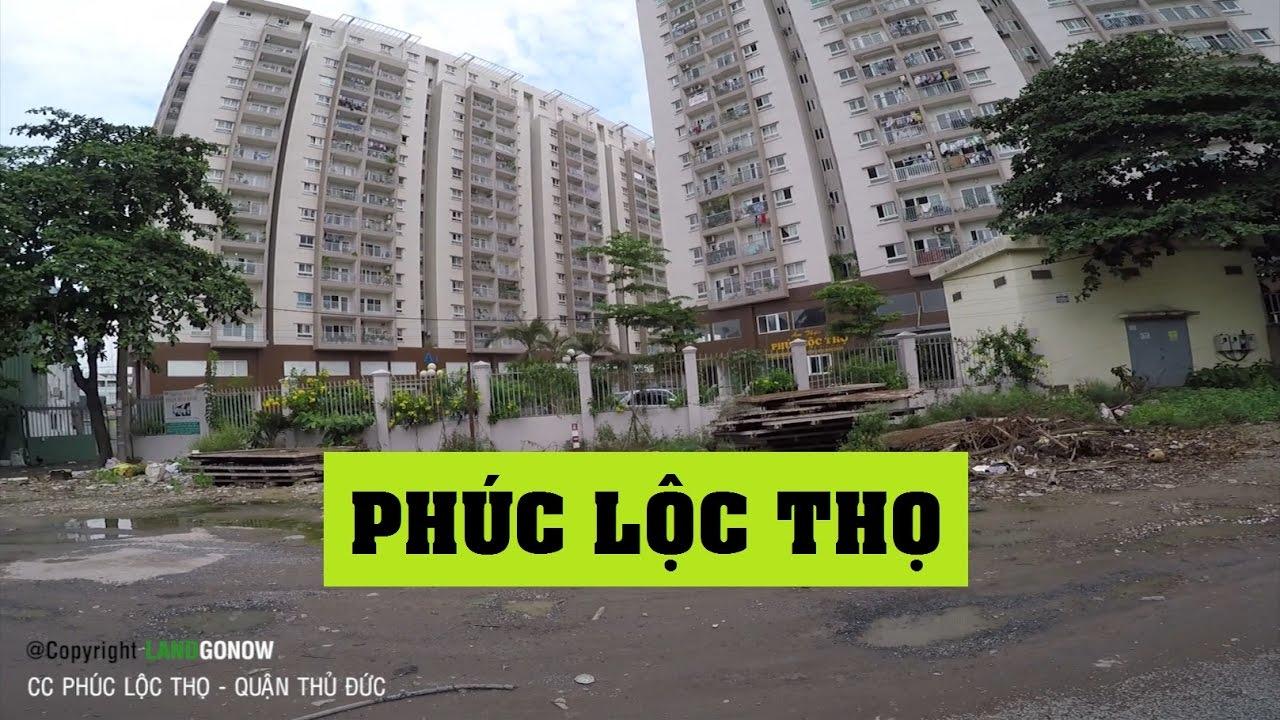 Chung cư Phúc Lộc Thọ, Lê Văn Chí, Linh Trung, Quận Thủ Đức – Land Go Now ✔