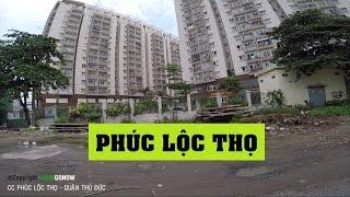 Chung cư Phúc Lộc Thọ, Lê Văn Chí, Linh Trung, Quận Thủ Đức - Land Go Now ✔