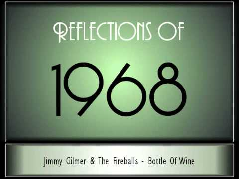 Reflections Of 1968 - Part 1 ♫ ♫  [65 Songs]
