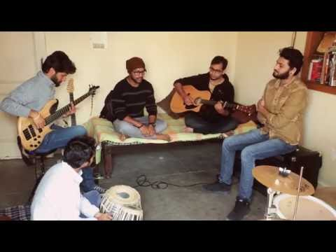Swastik The Band || Acoustic Jam || Dil Cheez /...