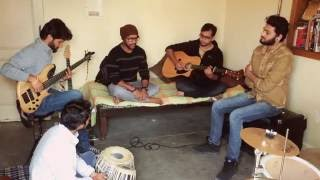 swastik the band acoustic jam dil cheez kehna galat galat