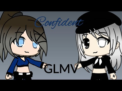 Confident - Demi Lovato   GLMV   Inspired By: Demi Lovato's Music Video