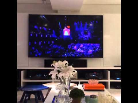 Baixar Jorge e Mateus - Amor pra recomeçar -  DVD Live in London